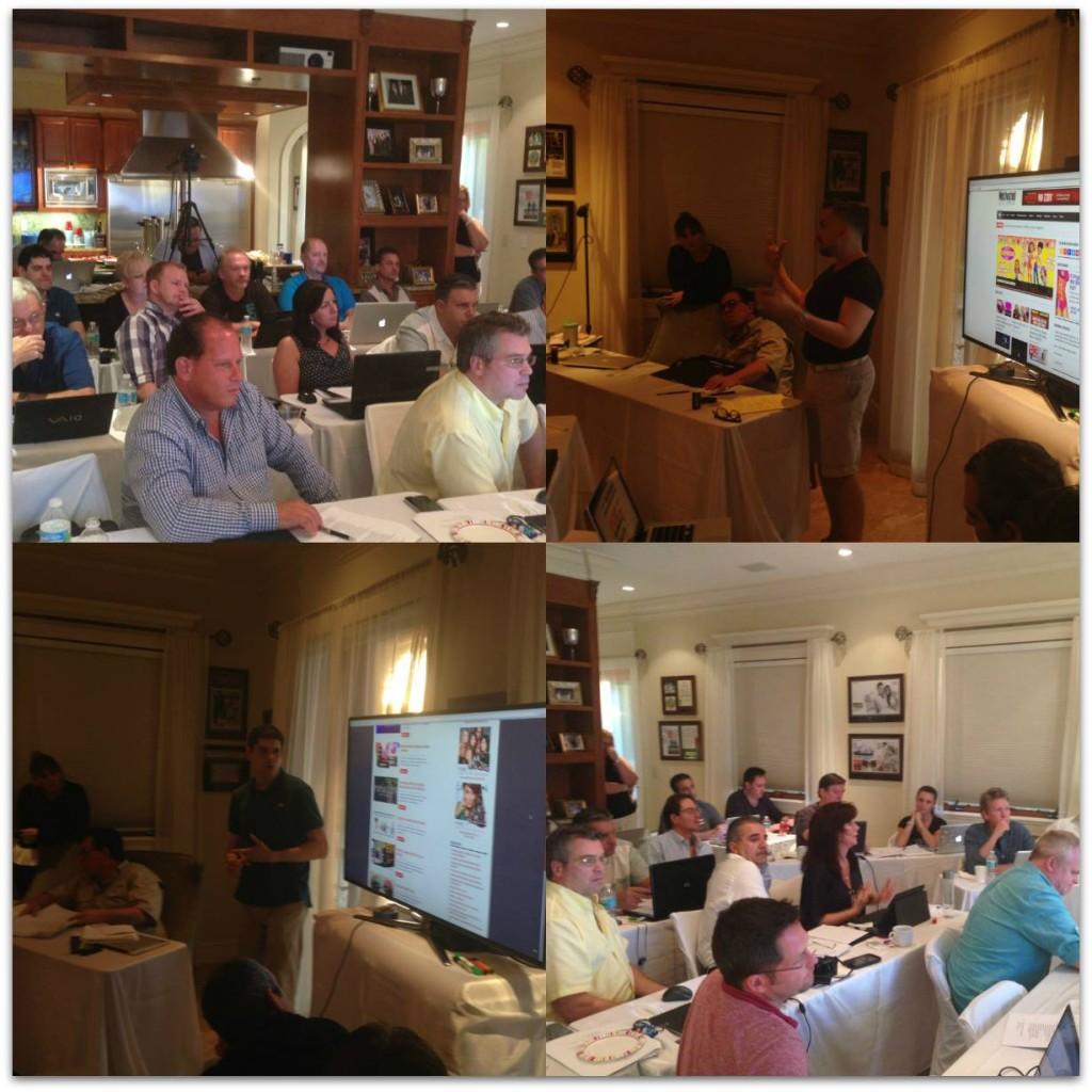 Market America Internet Marketing Team
