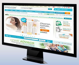 internet franchise banner Preloaded Websites